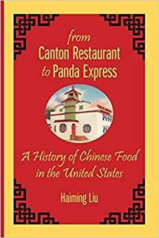 A History of Chinese Food in the United States