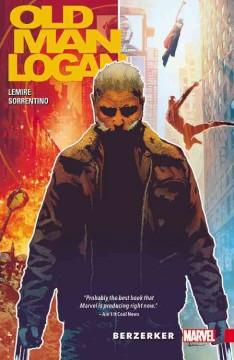 Old Man Logan by Jeff Lemire